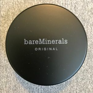 ✨bareMinerals✨Original Loose Powder Foundation